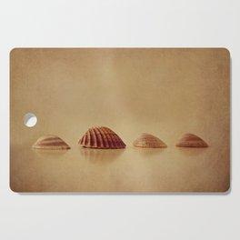Shells Cutting Board