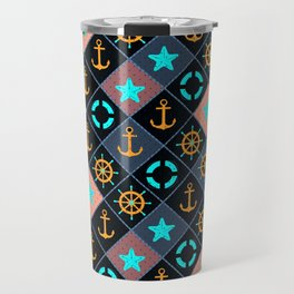 For those who are at sea. Travel Mug