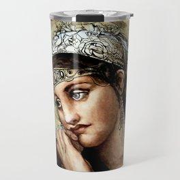 Ethereal Dream Travel Mug