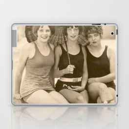 Maggie, Millie and Molly Laptop & iPad Skin