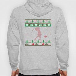 GOLF CHRISTMAS Hoody