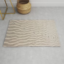 Places to Go Rug
