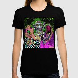 Ghost Monsters T-Shirt
