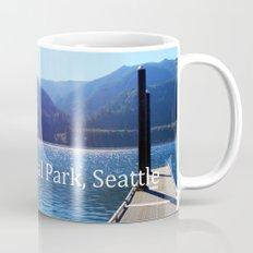Olympic National Park landscape photography  Mug