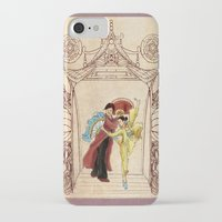 china iPhone & iPod Cases featuring China by Tina Schofield