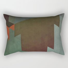 BYX Rectangular Pillow