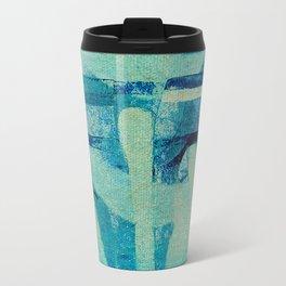 Water Polo Travel Mug