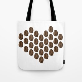 love the brew you're with Tote Bag