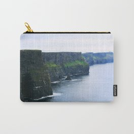 Cliffs Ireland Carry-All Pouch