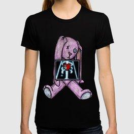Xanadu the Skele-Bunny T-shirt