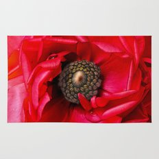 Red Passion Rug