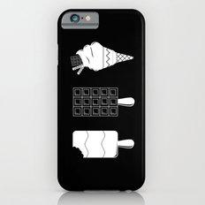 ice-cream  Slim Case iPhone 6s