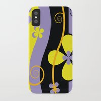 blossom iPhone & iPod Cases featuring Blossom by Graphic Tabby