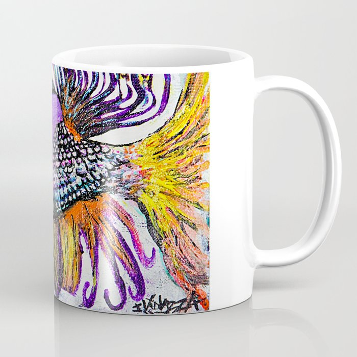 F**K You British Petroleum Coffee Mug