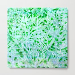 Bamboo Forest #Society6 #decor #buyart Metal Print
