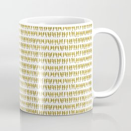 Golden Birds Coffee Mug