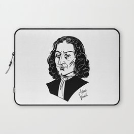 Antonio Vivaldi Laptop Sleeve