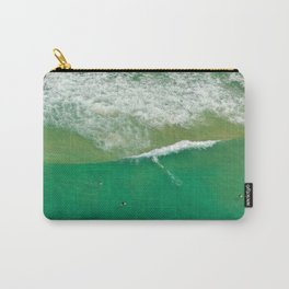 Surfing Day V Carry-All Pouch