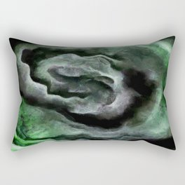 After A Storm Comes A Calm Rectangular Pillow