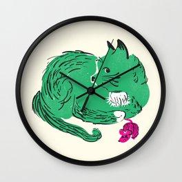 Cooper... Wall Clock