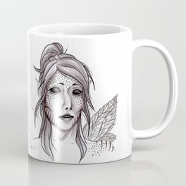 fairy Coffee Mug