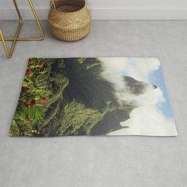 Marquesas Islands Of Mystery Rug