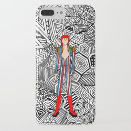 Heroes Fashion 3 iPhone Case