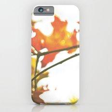 Colors of Autumn Slim Case iPhone 6s