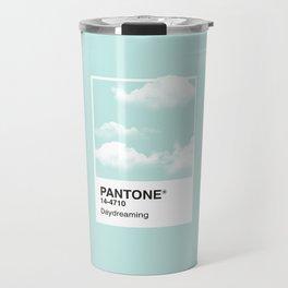 Pantone Series – Daydreaming Travel Mug