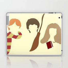 Baby Wizard Trio Laptop & iPad Skin
