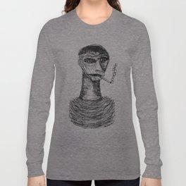 Nukk Long Sleeve T-shirt