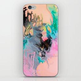 Unicornia iPhone Skin
