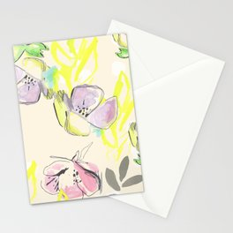 Femme Florale Stationery Cards