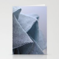 origami Stationery Cards featuring Origami by Sasha Hocking / Adam Phillips