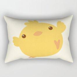 Chick Rectangular Pillow