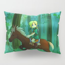zelda cute Pillow Sham