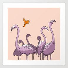 Wilderness Art Print