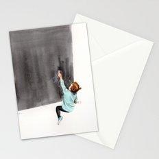 Guixos amunt Stationery Cards