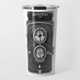 RolleiFlex Travel Mug