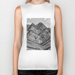 Prambanan Temple Biker Tank