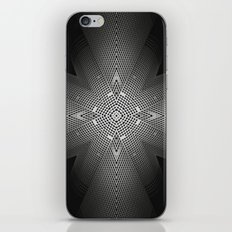The combination of a situation. iPhone & iPod Skin