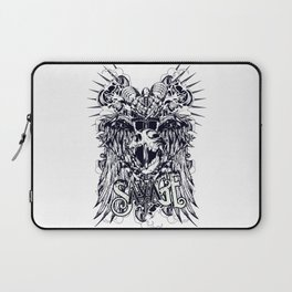 Rummage Laptop Sleeve