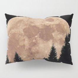 Full moon Pillow Sham
