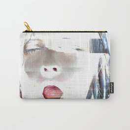 Pray for Rain Carry-All Pouch
