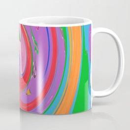 Abstract 106 Coffee Mug