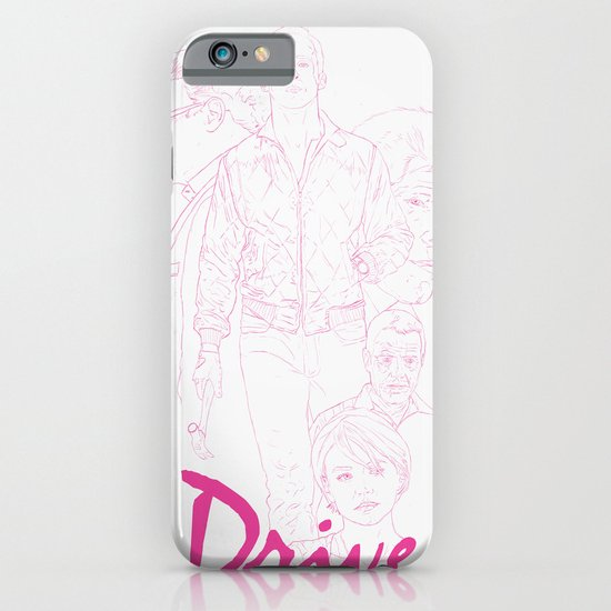Drive iPhone & iPod Case