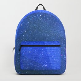 THE BEGINNING OF LIFE Backpack