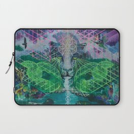 Spirit of the Rainforest Laptop Sleeve