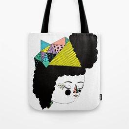 RainbowkitekidsStar Tote Bag
