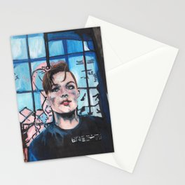 28 years | 2016 Stationery Cards
